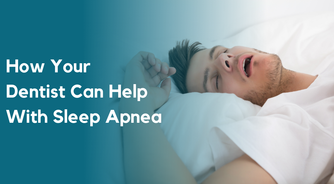 dentist sleep apnea